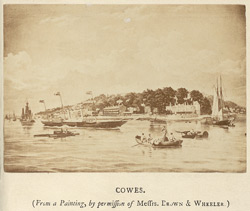 Cowes 97